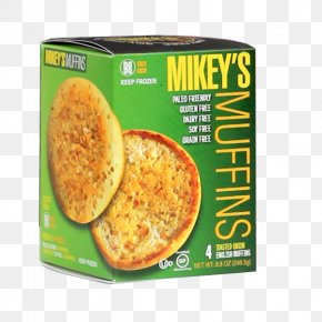 Sandwich Omelet - English Muffin Toast Crumpet Breakfast PNG