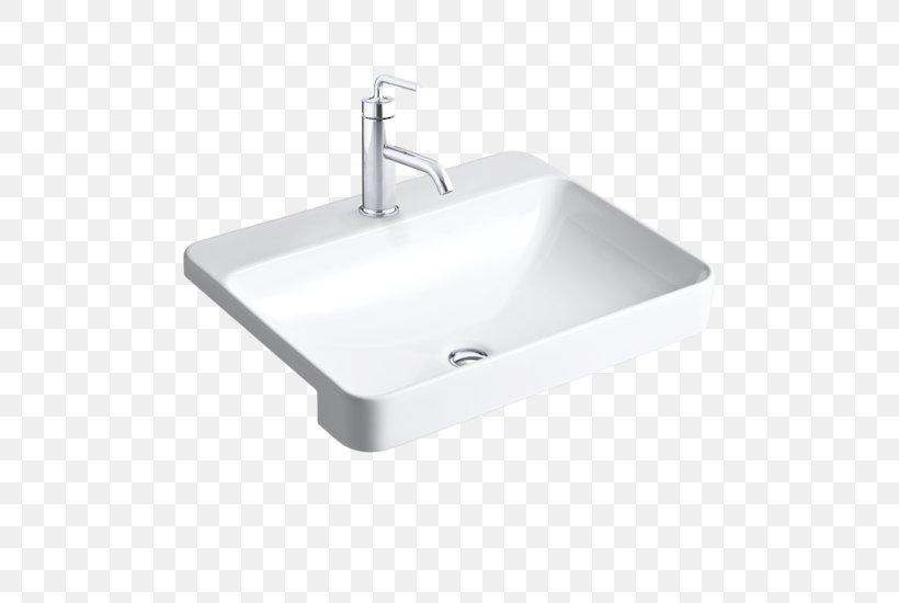Sink Kohler Co Tap Bathroom Tile Png
