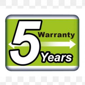 Warranty - Light-emitting Diode IP Code Warranty Lighting LED Street Light PNG