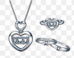 Silver Platinum - Platinum Silver Gold Necklace PNG