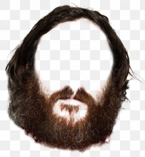 Beard Image - Beard Computer File PNG