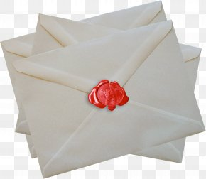 Flower Decoration Envelope - Paper Envelope Mail Icon PNG