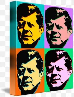 Pop Art Poster - Poster Pop Art Digital Art PNG