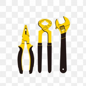 Pliers - Tool Pliers Wrench Adjustable Spanner PNG