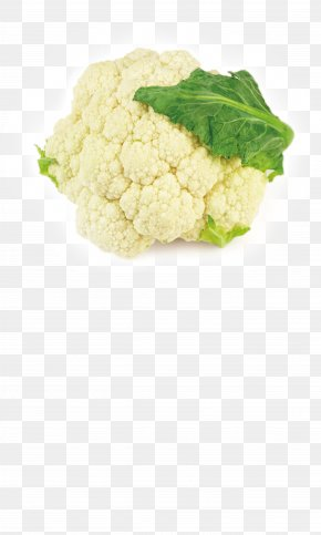 Cauliflower, Raw Vegetables, Vegetable - Cauliflower Organic Food Broccoli Vegetable Cabbage PNG