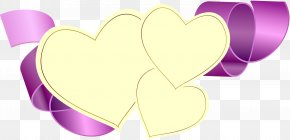 Valentines Card - Heart Love Romance PNG