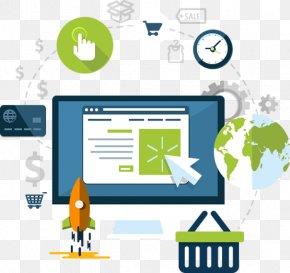 Digital Agency - Website Development Digital Marketing Search Engine Optimization Web Search Engine Conversion Rate Optimization PNG