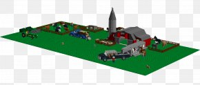 Pictures Of Chickens On A Farm - Cattle Chicken Lego Ideas Farm PNG