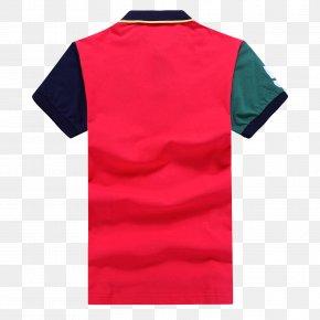 Polo Shirt - T-shirt Polo Shirt Collar Sleeve Malaysia PNG