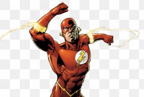 Flash Image - The Flash PNG