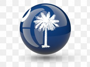 Flag Of South Carolina - Flag Of South Carolina Flag Of North Carolina State Flag PNG