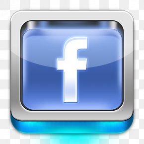 Social Media - Social Media Like Button Icon Design PNG