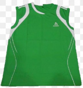 Badminton Tournament - T-shirt Clothing Sportswear Abuja Sleeveless Shirt PNG