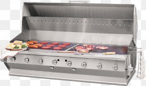 Plus Size Model - Barbecue Charbroiler Grilling Natural Gas PNG