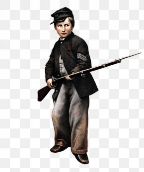 Drummer Boy - Battle Of Chickamauga American Civil War United States Battle Of Fort Sanders Confederate States Of America PNG
