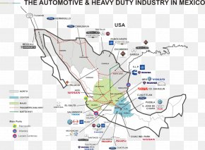 Car - Car Mexico Automotive Industry Manufacturing PNG