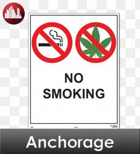 United States - Smoking Ban Sign United States Tobacco Smoking PNG