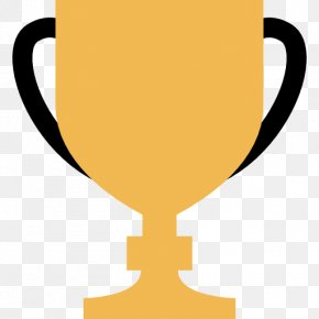 Trophy Icon - Trophy Cup Clip Art PNG
