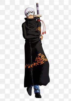 Lawyer - Trafalgar D. Water Law Nami One Piece: Unlimited World Red Monkey D. Luffy Donquixote Doflamingo PNG