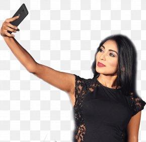 Selfie - Alisha Pradhan Selfie Photography PNG