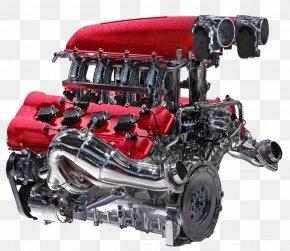 Ferrari Gearbox - Car Consultant Service Automobile Repair Shop Sales PNG