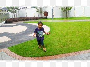 Rumah Kampung - Playground Backyard Leisure Walkway Vacation PNG
