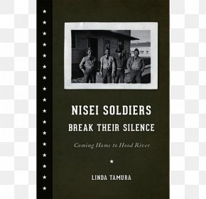 Book - Japanese American Service In World War II Picture Frames Font Book Image PNG