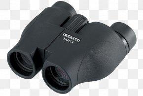 Compact Binoculars - Optics Porro Prism Binoculars Telescope Taiga PNG