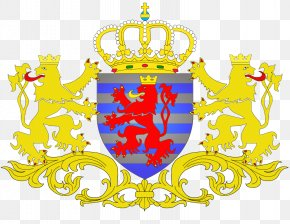 Luxembourg City Coat Of Arms Of Luxembourg Grand Duchy History Of Luxembourg PNG