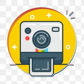 Digital Camera Technology - Camera Icon Instagram Icon Photo Icon PNG
