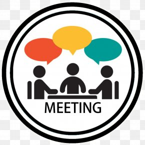 Meeting - Meeting Agenda Minutes Business PNG