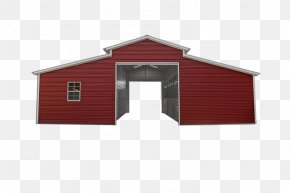 Barn Free Download - Roof Home Property House Shed PNG