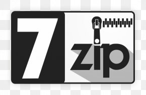 Emits Vector - 7-Zip Data Compression Archive File PNG