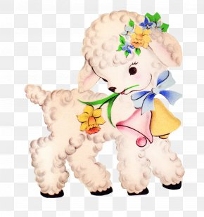 Lamb - Hampshire Sheep Lamb And Mutton Clip Art PNG