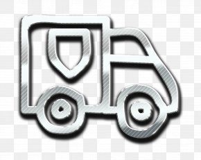 Car Automotive Design - Bank Icon Security Icon Transport Icon PNG
