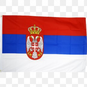 Flag And Coat Of Arms Of New Jersey - Flag Of Serbia Serbia And Montenegro State Flag Flags Of The World PNG