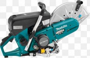Cutting Power Tools - Makita Cutting Tool Abrasive Saw PNG