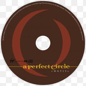 Design - Mafia II Compact Disc PNG