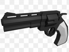 Weapon - Trigger Firearm Revolver Ranged Weapon Air Gun PNG