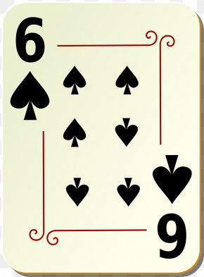 Illustration Vector Black Card - Queen Of Spades Playing Card Espadas Card Game PNG