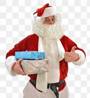 Santa Claus - Santa Claus Clip Art PNG