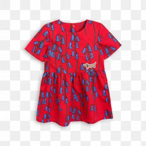 Clothes & Accessories - Dress T-shirt Children's Clothing Sleeve PNG
