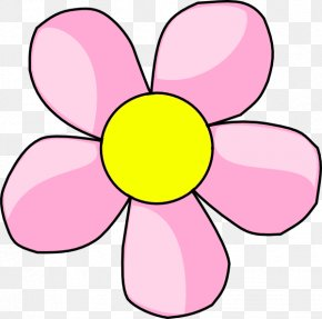 1960'S Cliparts - Free Content Common Daisy Clip Art PNG