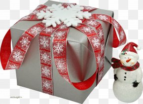 Gift - Gift Box Paper Christmas PNG