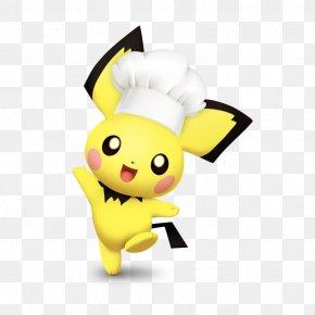 Pikachu - Super Smash Bros. Melee Super Smash Bros. For Nintendo 3DS And Wii U Super Smash Bros.™ Ultimate Super Smash Bros. Brawl Pikachu PNG