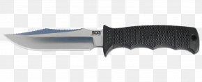 Knife - Boning Knife SOG Specialty Knives & Tools, LLC Blade Kydex PNG