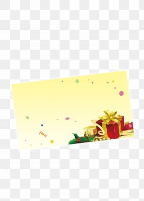 Gift Greeting Cards - Gift Greeting Card Gratis Designer PNG