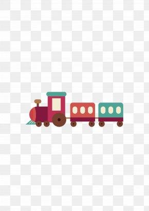 Train - Train Toy Gratis PNG