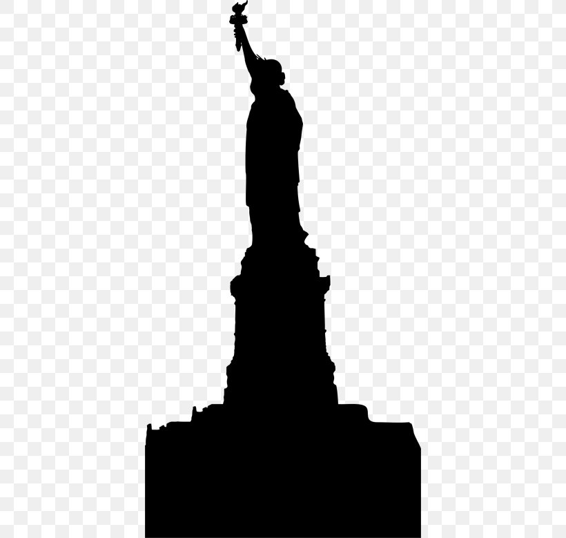 Statue Of Liberty National Monument Stock Photography Royalty-free, PNG, 400x779px, Statue Of Liberty National Monument, Alamy, Architecture, Backlighting, Blackandwhite Download Free