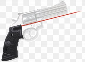 Shooting Traces - Trigger Firearm Smith & Wesson Crimson Trace .22 Winchester Magnum Rimfire PNG